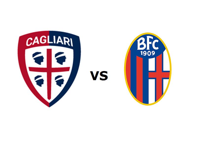 Cagliari Bologna streaming