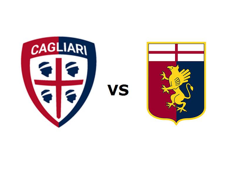 Cagliari Genoa streaming