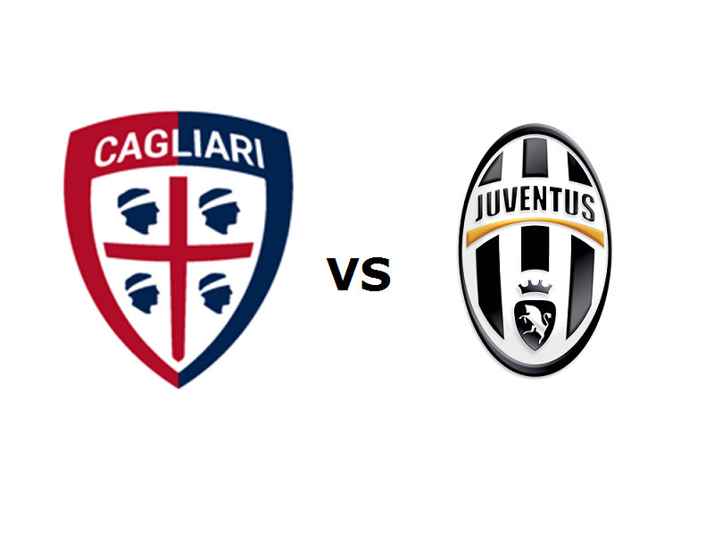 Cagliari Juventus streaming