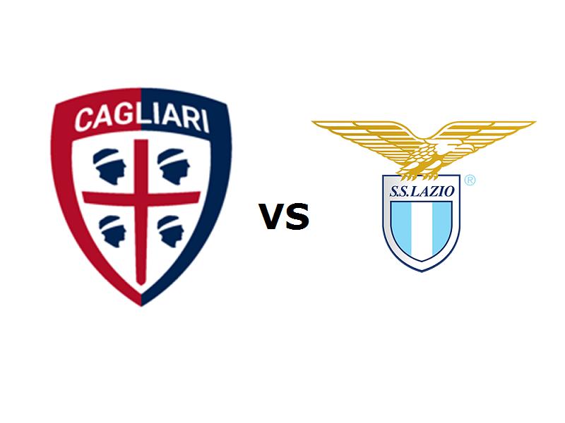 Cagliari Lazio streaming