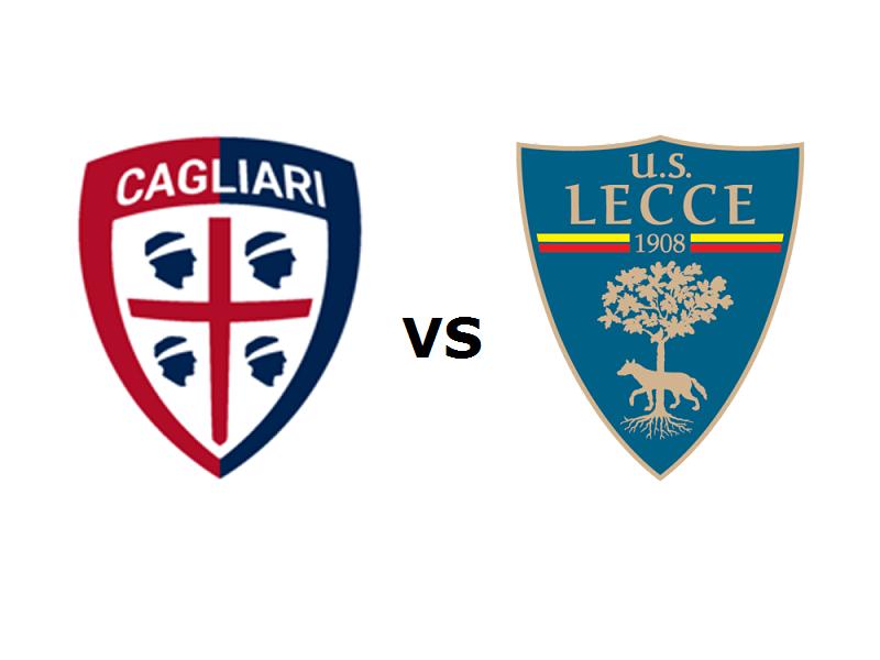 Cagliari Lecce streaming