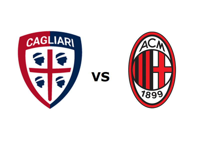 Cagliari Milan streaming