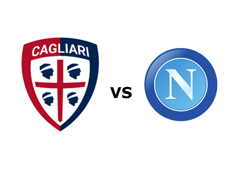 Cagliari Napoli streaming