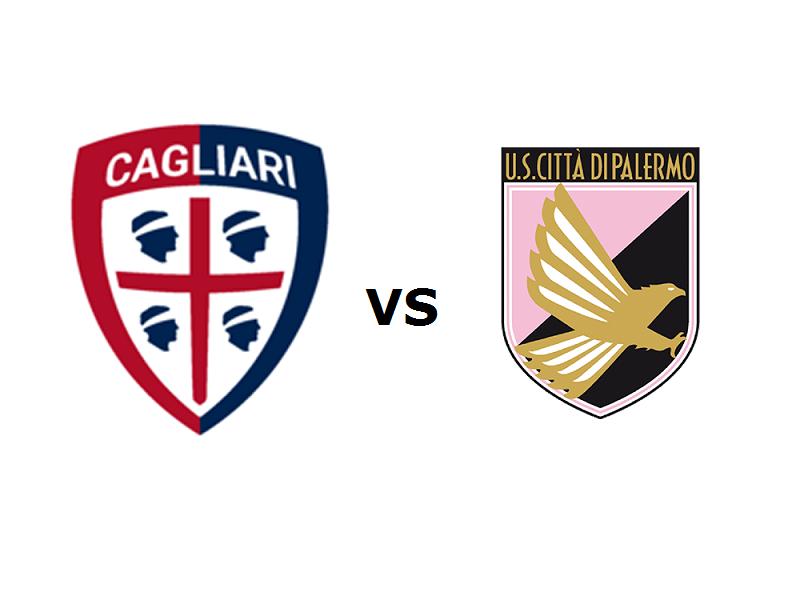 Cagliari Palermo streaming