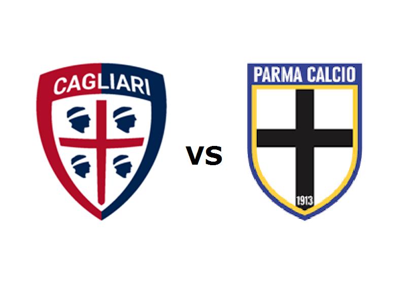 Cagliari Parma streaming