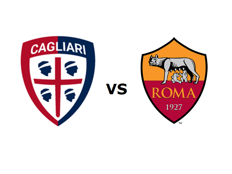 Cagliari Roma streaming