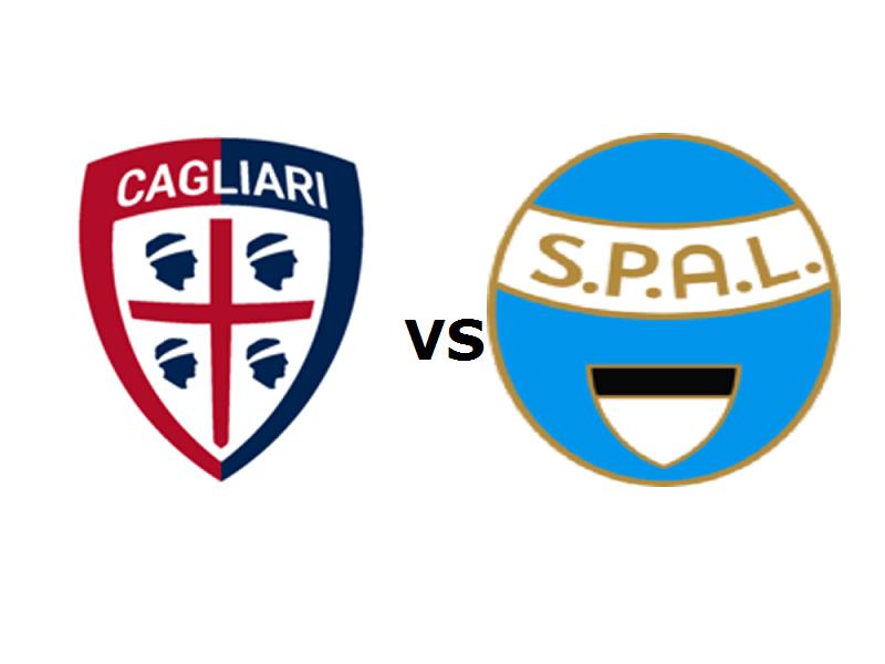 Cagliari Spal streaming