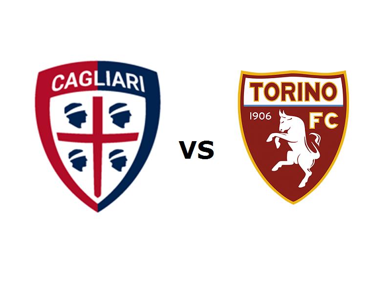 Cagliari Torino streaming