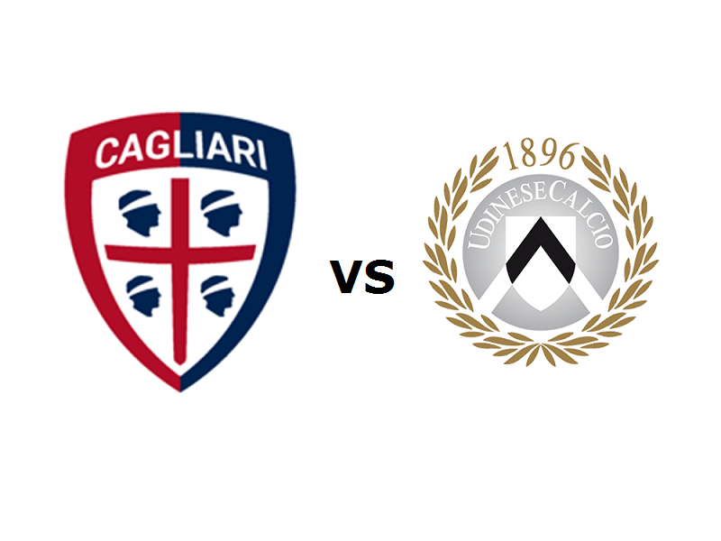 Cagliari Udinese streaming