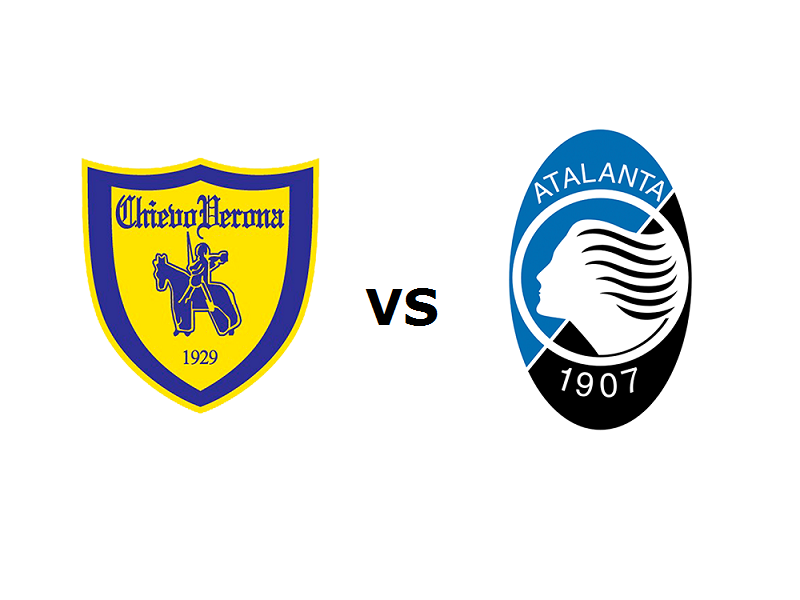 Chievo Atalanta streaming