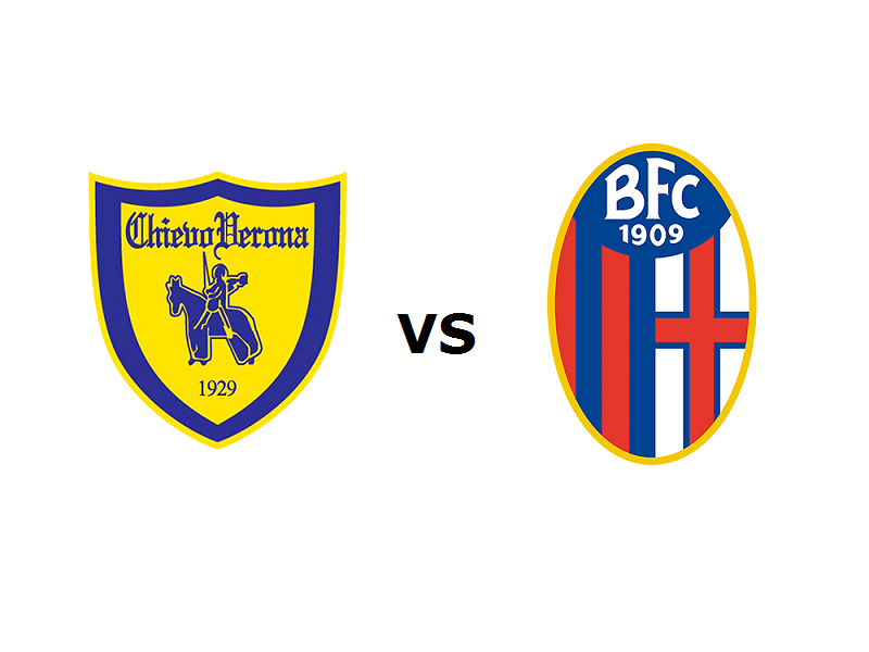 Chievo Bologna streaming