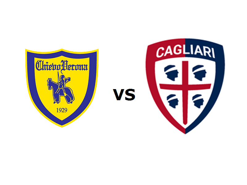 Chievo Cagliari streaming