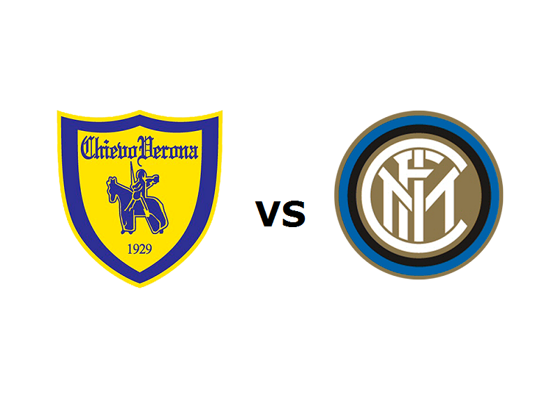 Chievo Inter streaming
