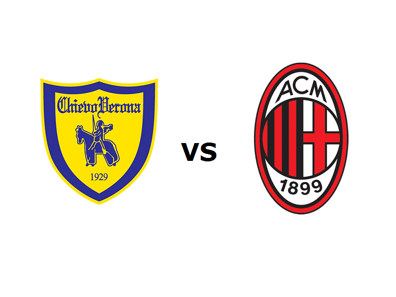 Chievo Milan streaming