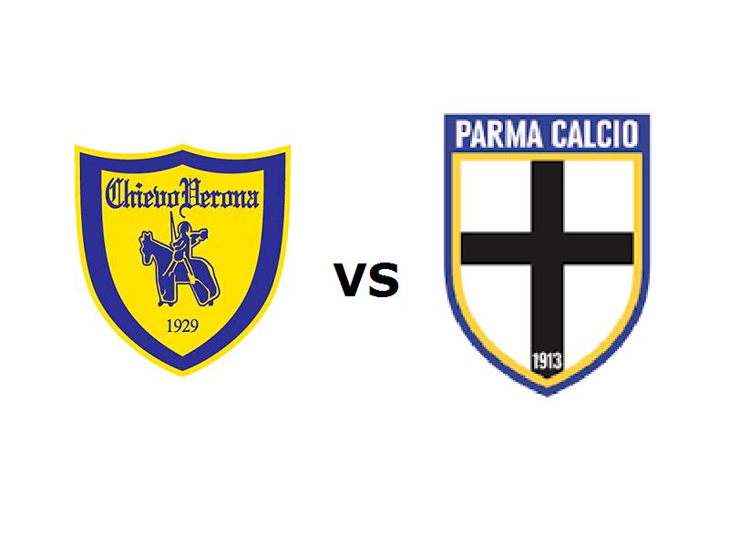 Chievo Parma streaming