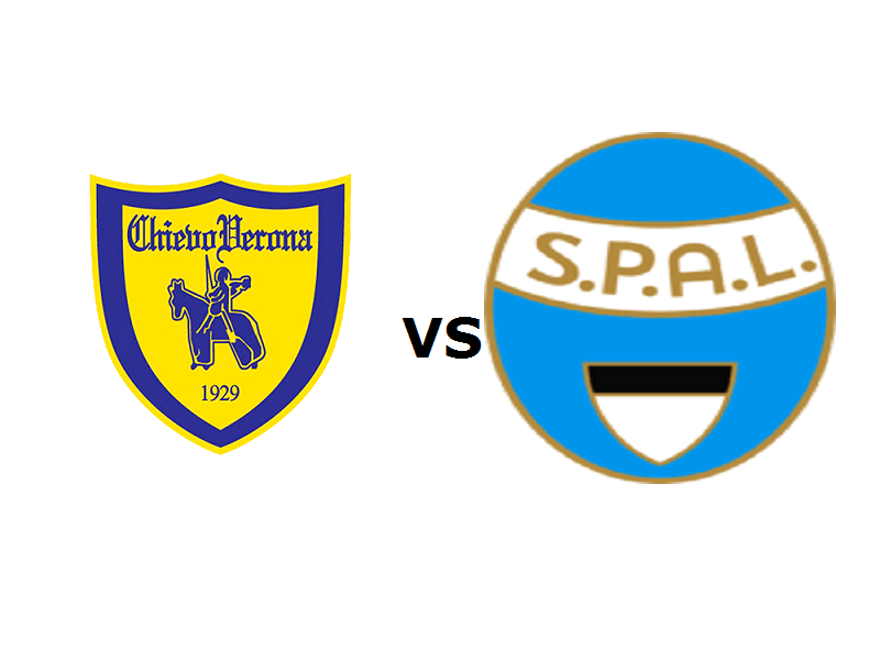 Chievo Spal streaming