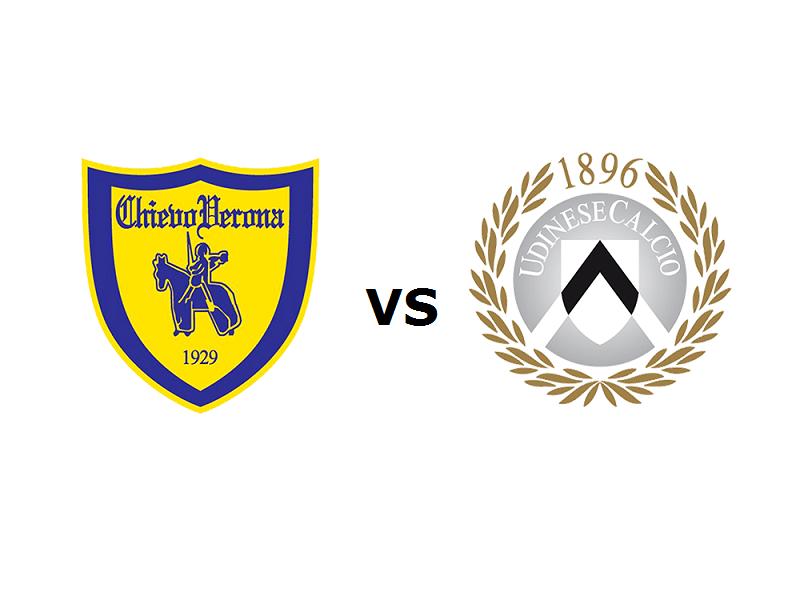 Chievo Udinese streaming