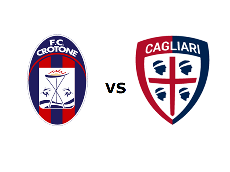 Crotone Cagliari streaming