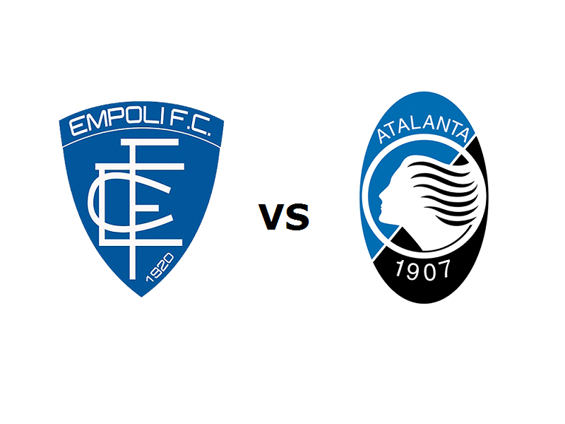 Empoli Atalanta streaming