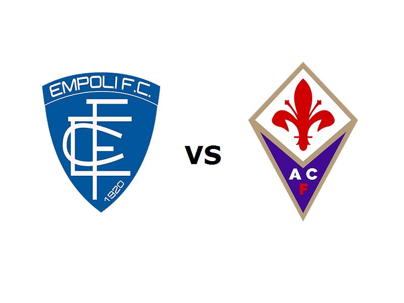 Empoli Fiorentina streaming
