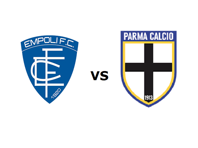 Empoli Parma streaming