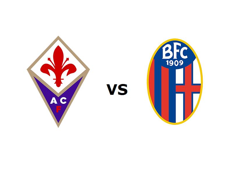 Fiorentina Bologna streaming