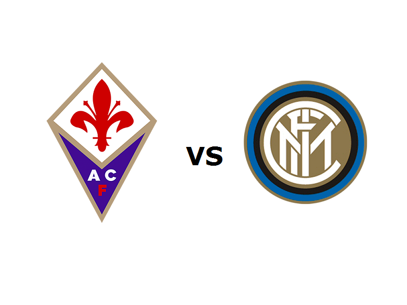 Fiorentina Inter streaming