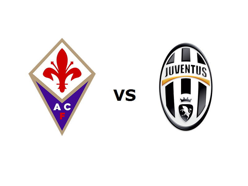Fiorentina Juventus streaming