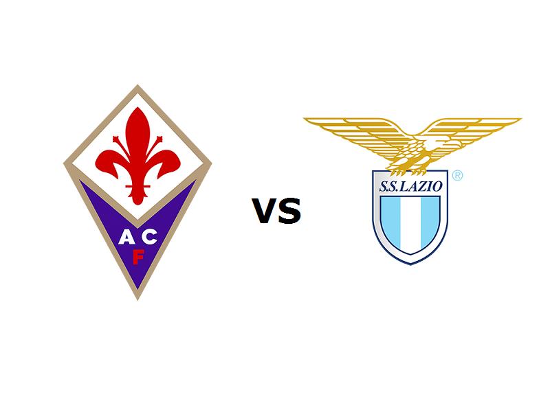 Fiorentina Lazio streaming