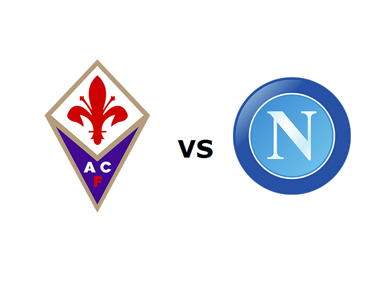 Fiorentina Napoli streaming