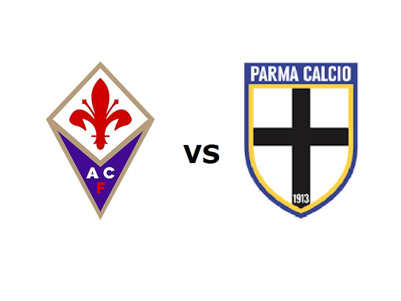 Fiorentina Parma streaming