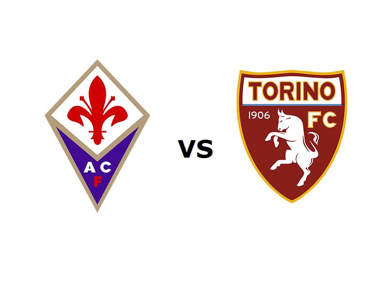 Fiorentina Torino streaming