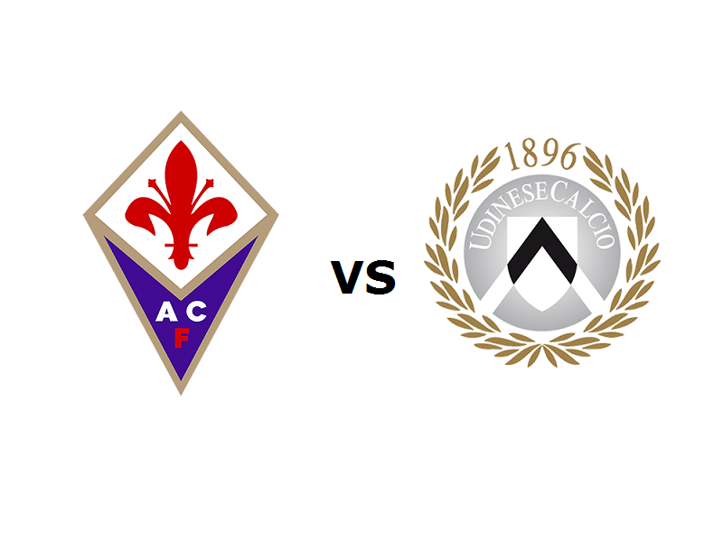 Fiorentina Udinese streaming