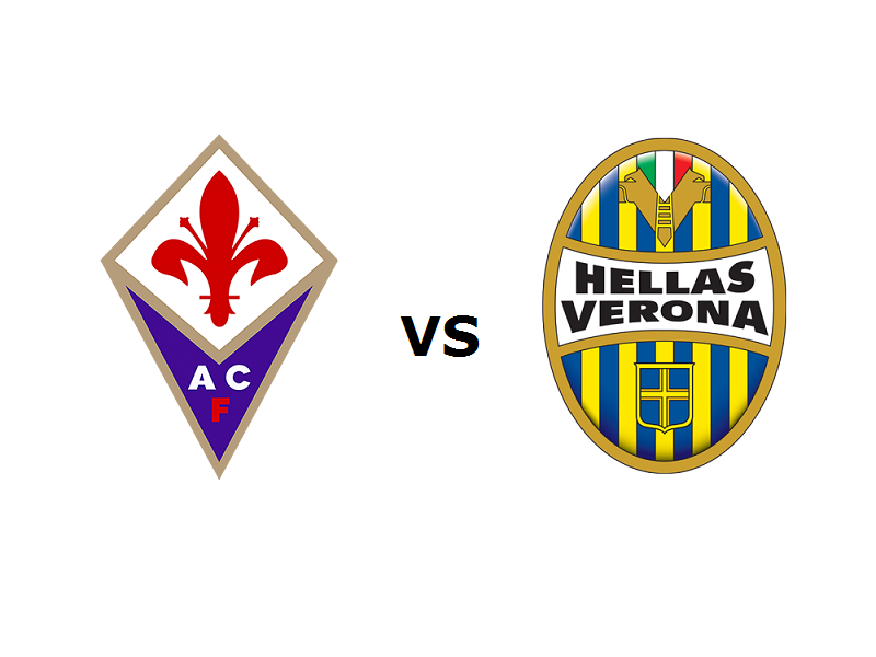 Fiorentina Verona streaming