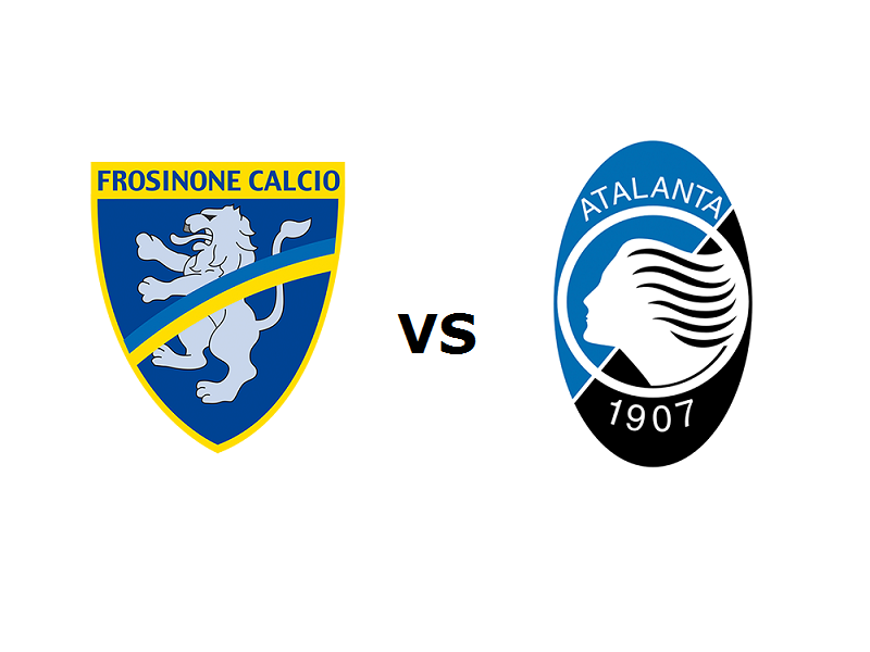 Frosinone Atalanta streaming