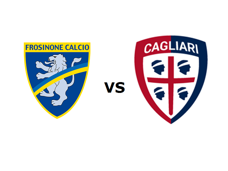 Frosinone Cagliari streaming