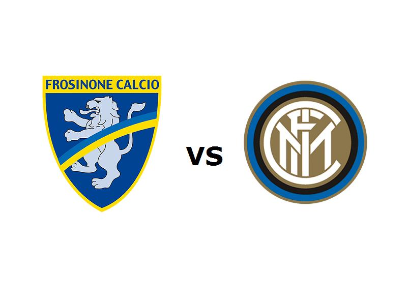 Frosinone Inter streaming