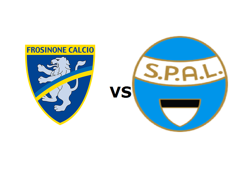 Frosinone SPAL streaming