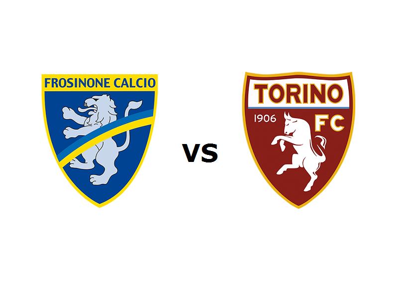 Frosinone Torino streaming