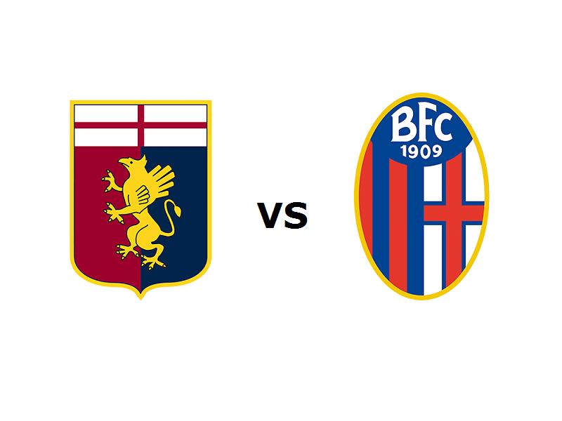 Genoa Bologna streaming