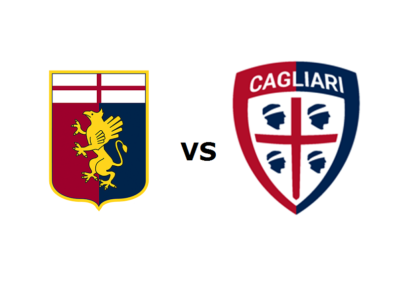 Genoa Cagliari streaming