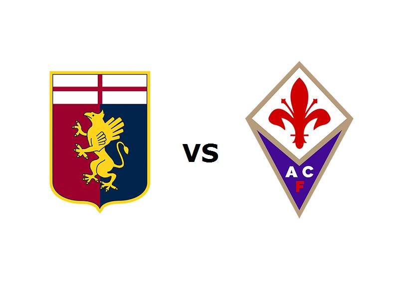 Genoa Fiorentina streaming