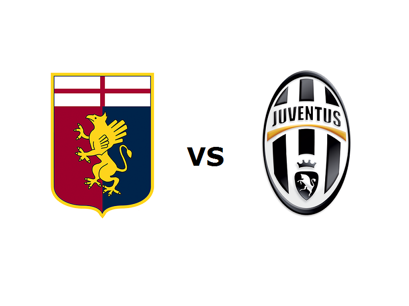 Genoa Juventus streaming