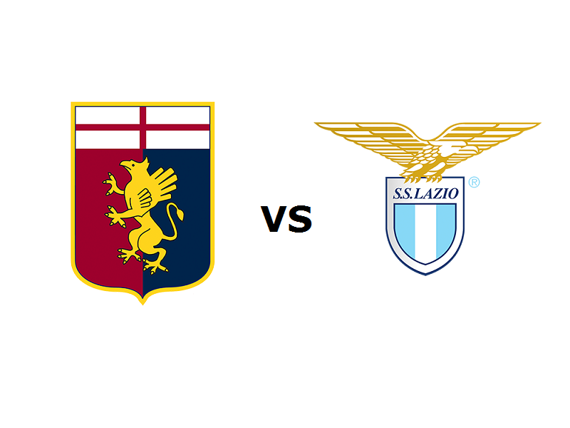 Genoa Lazio streaming
