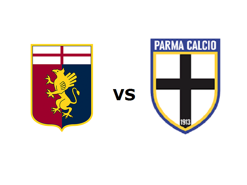 Genoa Parma streaming