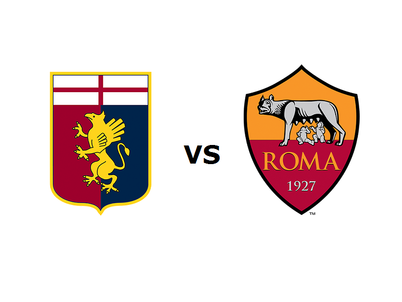 Genoa Roma streaming