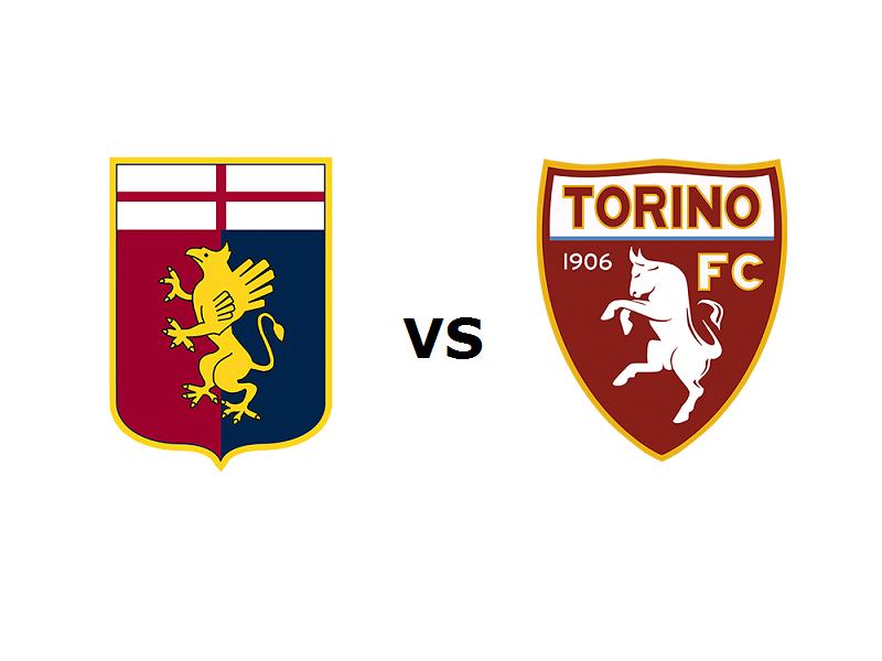 Genoa Torino streaming