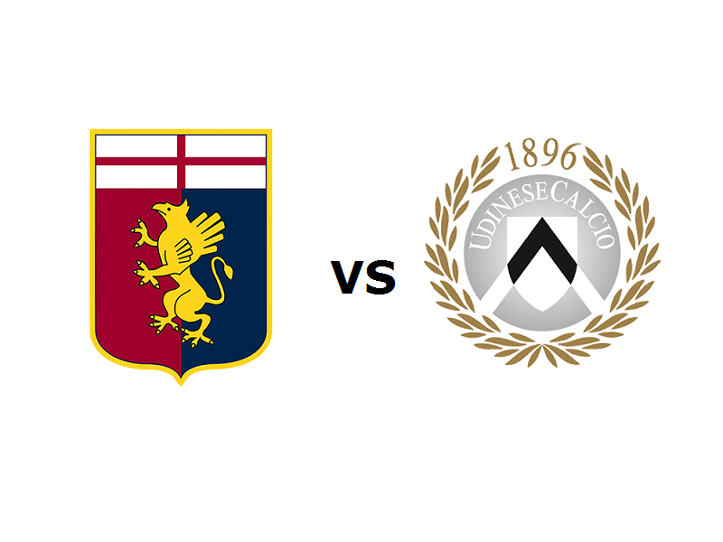 Genoa Udinese streaming