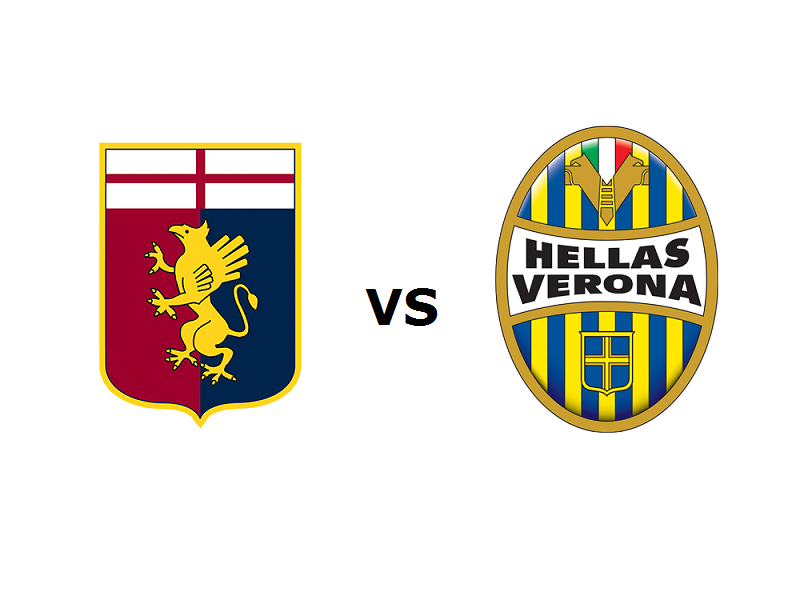 Genoa Verona streaming