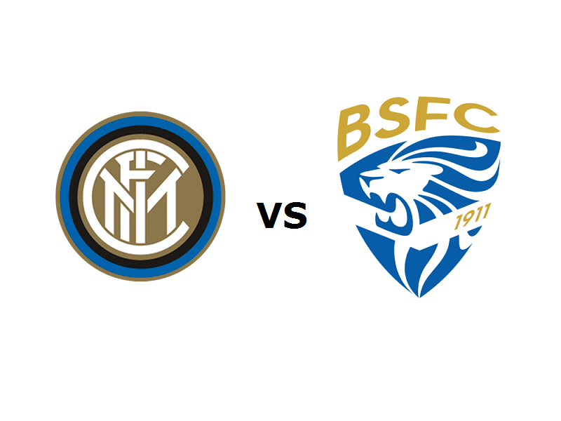 Inter Brescia streaming
